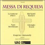 Verdi: Messa di Requiem