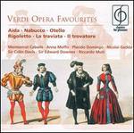 Verdi Opera Favourites
