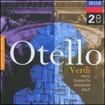 Verdi: Otello [1977 Recording]