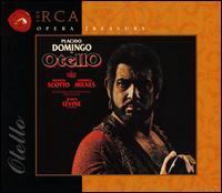 Verdi: Otello - Frank Little (tenor); Jean Kraft (mezzo-soprano); Malcolm King (bass); Paul Plishka (bass); Peter Crook (tenor);...