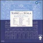 Verdi: Rigoletto - Adriana Lazzarini (mezzo-soprano); Carlo Forti (bass); Elvira Galassi (soprano); Giuse Gerbino (mezzo-soprano);...