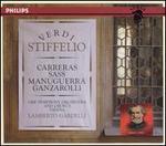Verdi: Stiffelio - Ezio di Cesare (tenor); José Carreras (tenor); Maria Venuti (mezzo-soprano); Matteo Manuguerra (baritone);...