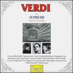 Verdi: The Supreme Opera Recordings