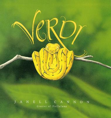 Verdi - Cannon, Janell