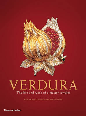 Verdura: The Life and Work of a Master Jeweler - Corbett, Patricia, and Collins, Amy Fine (Introduction by)