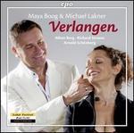 Verlangen: Alban Berg, Richard Strauss, Arnold Schönberg