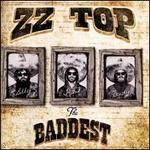 Very Baddest of ZZ Top [One-CD]