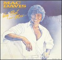 Very Best and More - Mac Davis