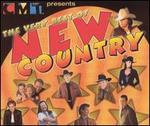 Very Best of New Country