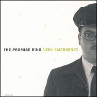 Very Emergency - The Promise Ring