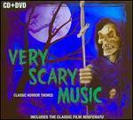 Very Scary Music [CD/DVD]