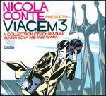 Viagem 3: A Collection of 60s Brazilian Bossa Nova and Jazz Samba