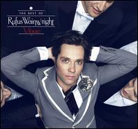 Vibrate: The Best of Rufus Wainwright - Rufus Wainwright