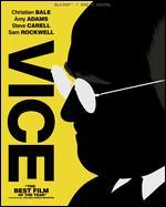Vice [Includes Digital Copy] [Blu-ray/DVD]
