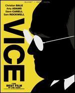Vice [Includes Digital Copy] [Blu-ray/DVD]