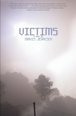 Victims - Jeppesen, Travis