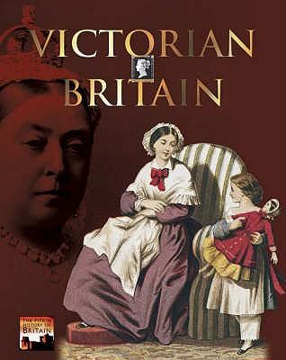 Victorian Britain - Williams, Brenda