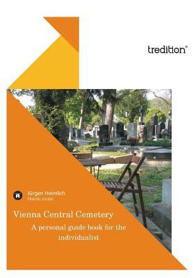 Vienna Central Cemetery - Heimlich, Jurgen