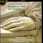 Vierne: Symphony 2/Les Angélus