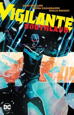Vigilante: Southland - Various, and Phillips, Gary