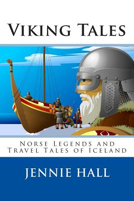 Viking Tales - Hall, Jennie