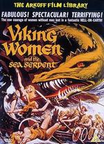 Viking Women & The Sea Serpent