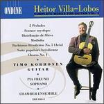 Villa-Lobos: Complete Works for Guitar, Vol.2
