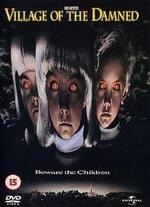 Village of the Damned - John Carpenter