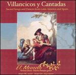 Villancicos y Cantadas