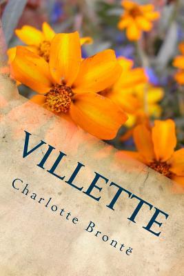 Villette - Bronte, Charlotte