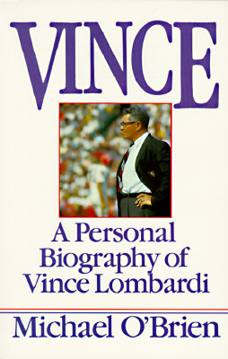 Vince: Lessons to Lead and Succeed in a Knowledge-Based . - O'Brien, Michael