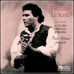 Vincenzo La Scola in concerto