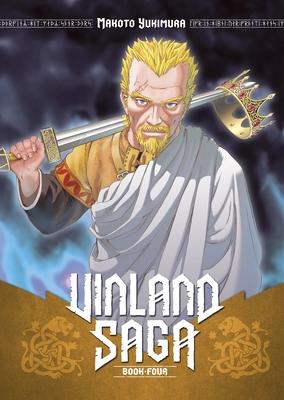 Vinland Saga 4 - Yukimura, Makoto