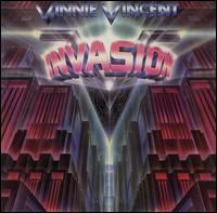 Vinnie Vincent Invasion - Vinnie Vincent Invasion