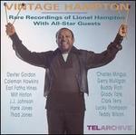 Vintage Hampton - Lionel Hampton
