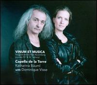 Vinum et Musica - Capella de la Torre; Dominique Visse (alto)