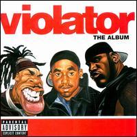 Violator: The Album - Various Artists