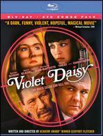 Violet & Daisy [2 Discs] [Blu-ray/DVD]