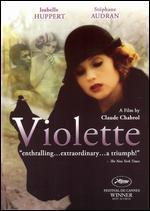 Violette Nozière - Claude Chabrol