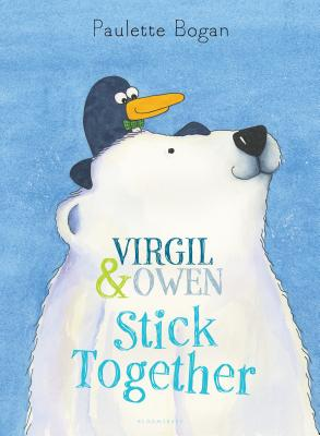 Virgil & Owen Stick Together - Bogan, Paulette