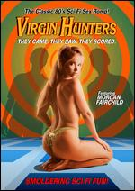 Virgin Hunters - Ellen Cabot