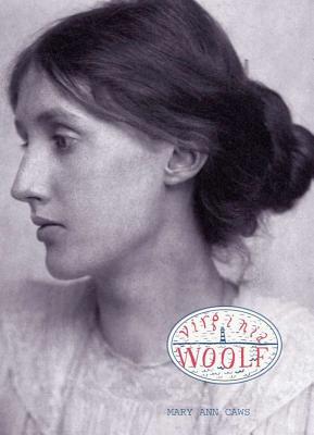 Virginia Woolf - Caws, Mary Ann