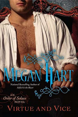 Virtue and Vice - Hart, Megan, MS, Rd