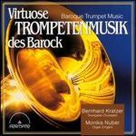 Virtuose Trompetenmusik des Barock I