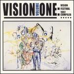 Vision One: Vision Festival 1997 Compiled