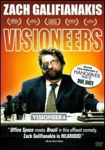 Visioneers - Jared Drake