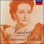 Vissi d'arte: The Magnificent Voice of Montserrat Caball?
