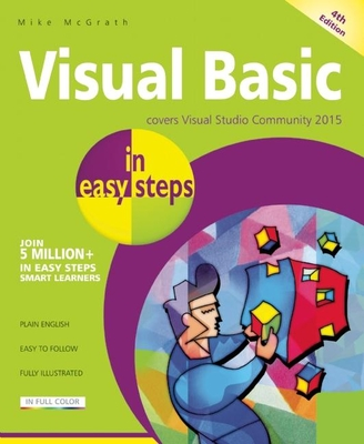Visual Basic in easy steps - McGrath, Mike