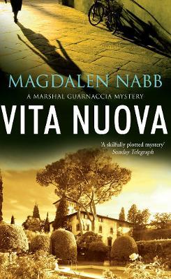 Vita Nuova - Nabb, Magdalen