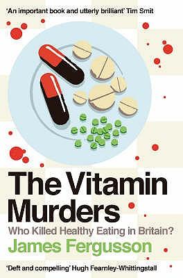 Vitamin Murders - Fergusson, James